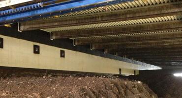Composthal beschermen tegen zuren